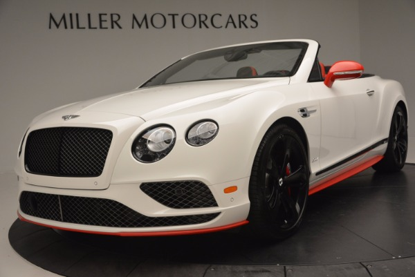 New 2017 Bentley Continental GT Speed for sale Sold at Alfa Romeo of Greenwich in Greenwich CT 06830 27