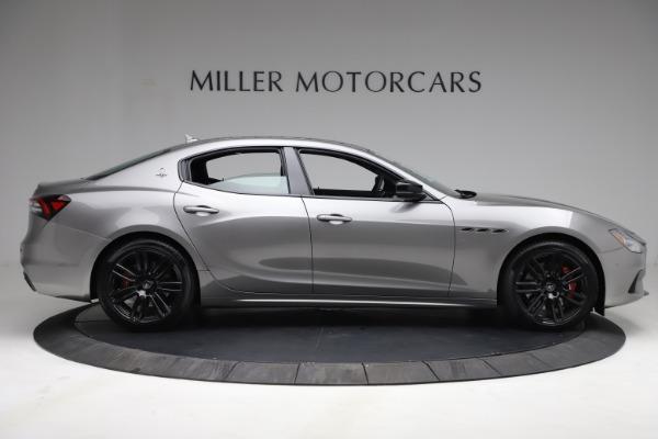 New 2021 Maserati Ghibli S Q4 for sale Call for price at Alfa Romeo of Greenwich in Greenwich CT 06830 13