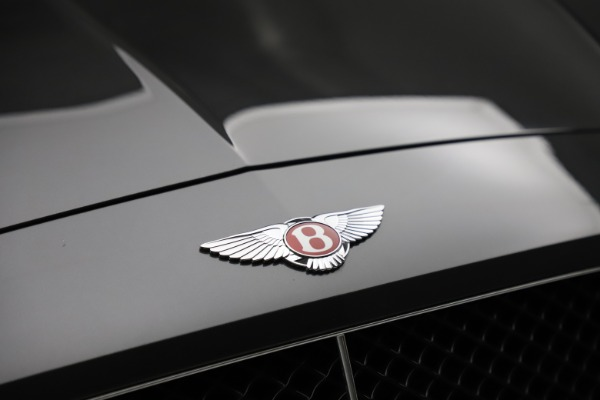 New 2017 Bentley Continental GT V8 S for sale Sold at Alfa Romeo of Greenwich in Greenwich CT 06830 23