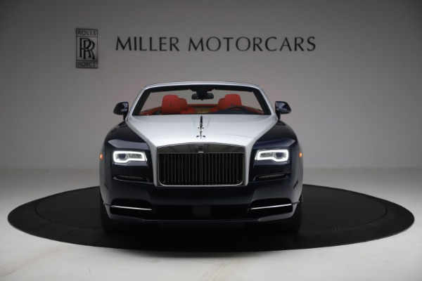 Used 2016 Rolls-Royce Dawn for sale Sold at Alfa Romeo of Greenwich in Greenwich CT 06830 2