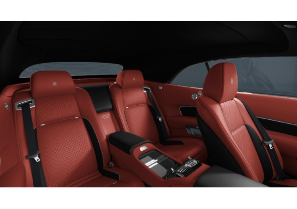 New 2021 Rolls-Royce Dawn Black Badge for sale Call for price at Alfa Romeo of Greenwich in Greenwich CT 06830 8