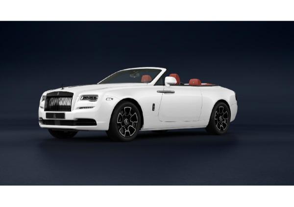2021 Rolls-Royce Dawn