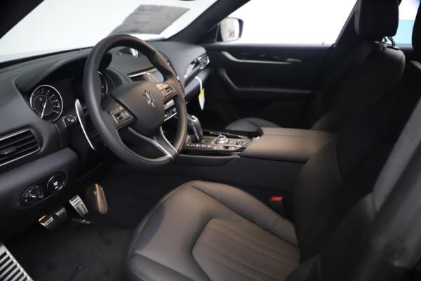 New 2021 Maserati Levante Q4 for sale Sold at Alfa Romeo of Greenwich in Greenwich CT 06830 13