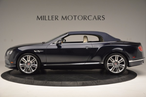 New 2017 Bentley Continental GT V8 for sale Sold at Alfa Romeo of Greenwich in Greenwich CT 06830 15