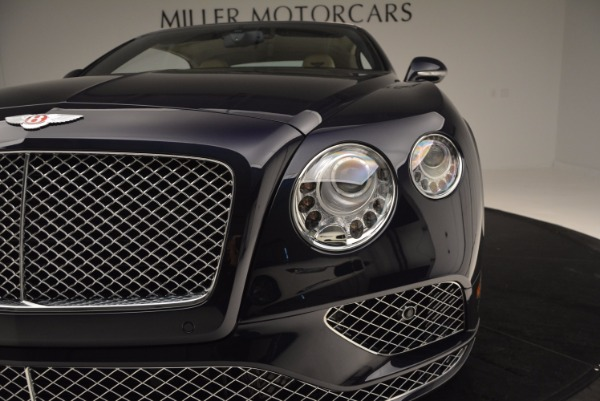New 2017 Bentley Continental GT V8 for sale Sold at Alfa Romeo of Greenwich in Greenwich CT 06830 22