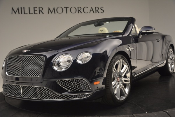New 2017 Bentley Continental GT V8 for sale Sold at Alfa Romeo of Greenwich in Greenwich CT 06830 23