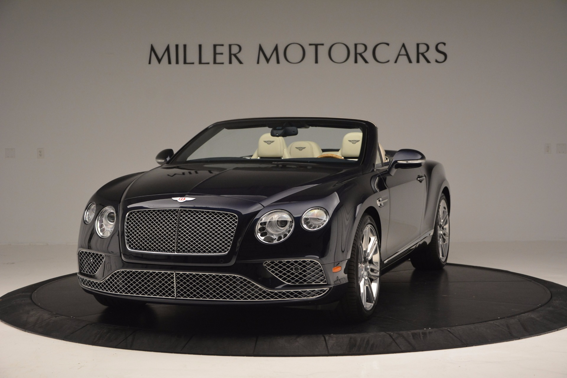 New 2017 Bentley Continental GT V8 for sale Sold at Alfa Romeo of Greenwich in Greenwich CT 06830 1