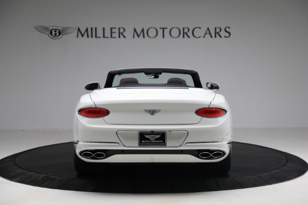 New 2021 Bentley Continental GT V8 Mulliner for sale Call for price at Alfa Romeo of Greenwich in Greenwich CT 06830 5