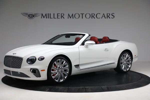 New 2021 Bentley Continental GT V8 Mulliner for sale Call for price at Alfa Romeo of Greenwich in Greenwich CT 06830 1