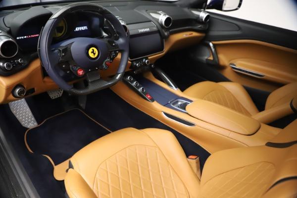 Used 2018 Ferrari GTC4Lusso for sale $289,900 at Alfa Romeo of Greenwich in Greenwich CT 06830 13