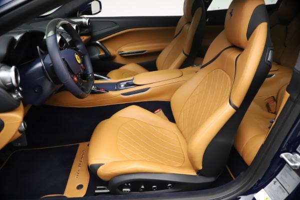 Used 2018 Ferrari GTC4Lusso for sale $289,900 at Alfa Romeo of Greenwich in Greenwich CT 06830 14