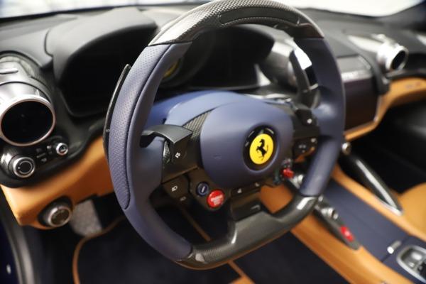 Used 2018 Ferrari GTC4Lusso for sale $289,900 at Alfa Romeo of Greenwich in Greenwich CT 06830 17