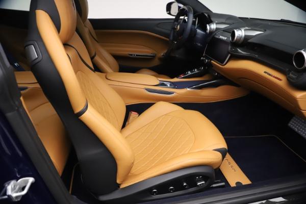Used 2018 Ferrari GTC4Lusso for sale $289,900 at Alfa Romeo of Greenwich in Greenwich CT 06830 21