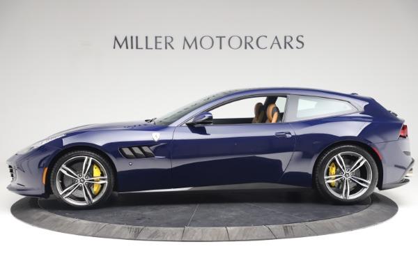 Used 2018 Ferrari GTC4Lusso for sale $289,900 at Alfa Romeo of Greenwich in Greenwich CT 06830 3