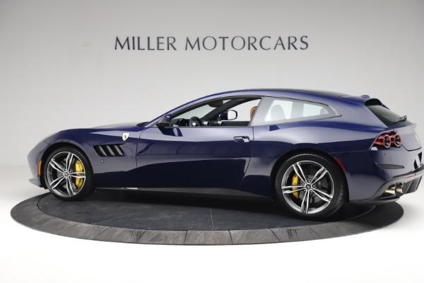 Used 2018 Ferrari GTC4Lusso for sale $289,900 at Alfa Romeo of Greenwich in Greenwich CT 06830 4