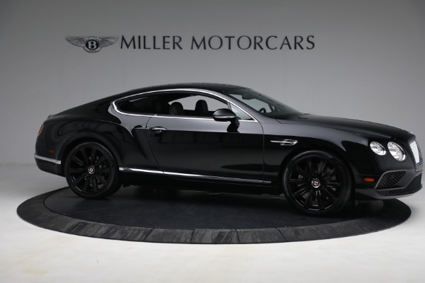 New 2017 Bentley Continental GT V8 for sale Sold at Alfa Romeo of Greenwich in Greenwich CT 06830 10