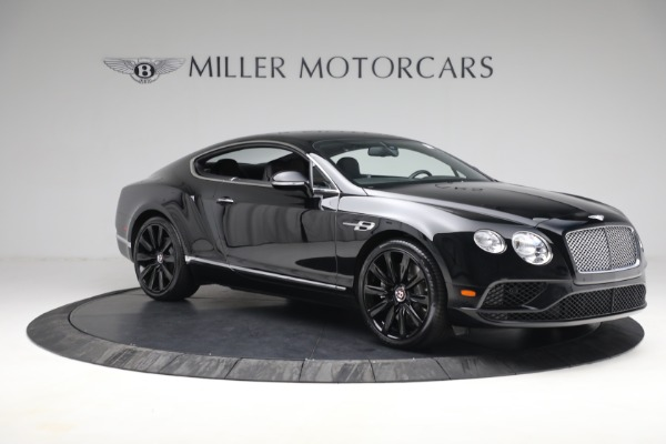 New 2017 Bentley Continental GT V8 for sale Sold at Alfa Romeo of Greenwich in Greenwich CT 06830 11