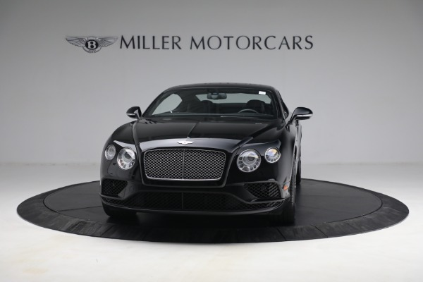 New 2017 Bentley Continental GT V8 for sale Sold at Alfa Romeo of Greenwich in Greenwich CT 06830 12