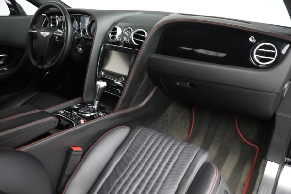 New 2017 Bentley Continental GT V8 for sale Sold at Alfa Romeo of Greenwich in Greenwich CT 06830 18