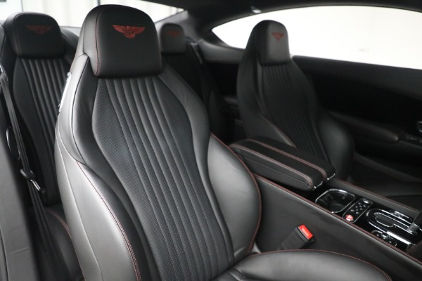 New 2017 Bentley Continental GT V8 for sale Sold at Alfa Romeo of Greenwich in Greenwich CT 06830 20