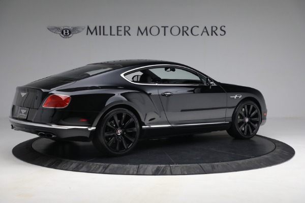 New 2017 Bentley Continental GT V8 for sale Sold at Alfa Romeo of Greenwich in Greenwich CT 06830 8