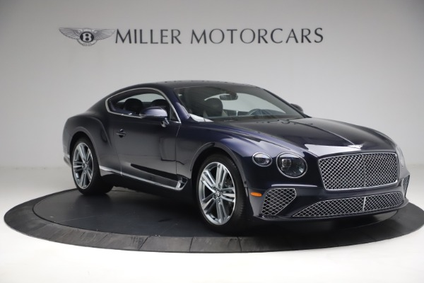 Used 2021 Bentley Continental GT V8 for sale Sold at Alfa Romeo of Greenwich in Greenwich CT 06830 10