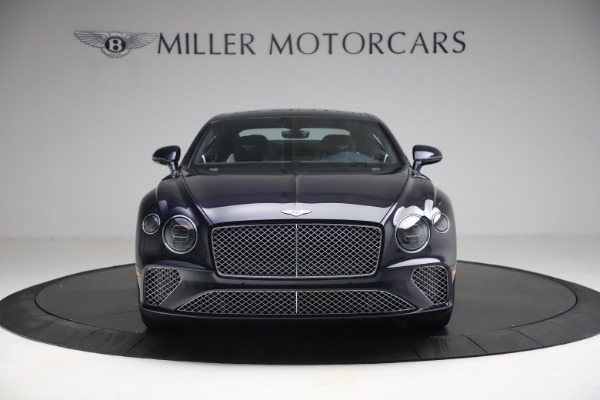 Used 2021 Bentley Continental GT V8 for sale Sold at Alfa Romeo of Greenwich in Greenwich CT 06830 11