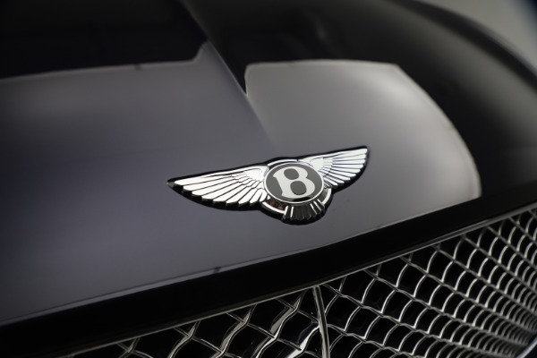 Used 2021 Bentley Continental GT V8 for sale Sold at Alfa Romeo of Greenwich in Greenwich CT 06830 13