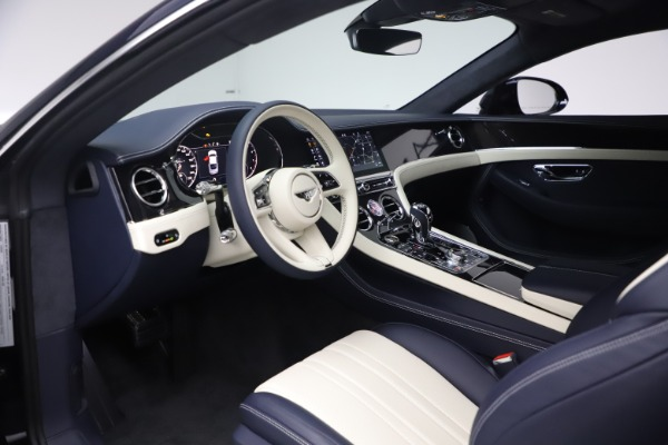 Used 2021 Bentley Continental GT V8 for sale Sold at Alfa Romeo of Greenwich in Greenwich CT 06830 16