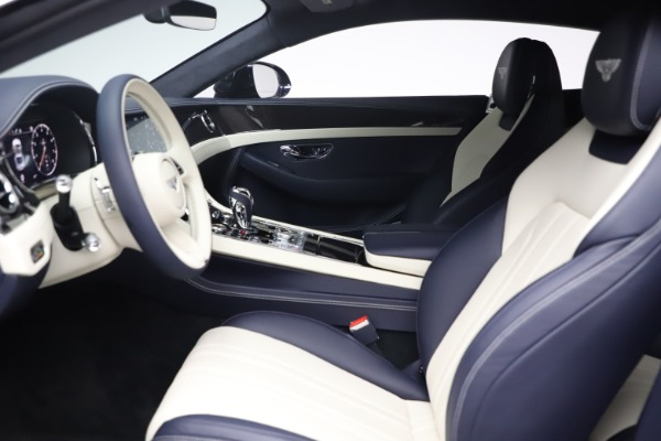 Used 2021 Bentley Continental GT V8 for sale Sold at Alfa Romeo of Greenwich in Greenwich CT 06830 17