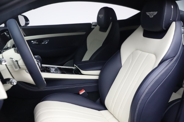 Used 2021 Bentley Continental GT V8 for sale Sold at Alfa Romeo of Greenwich in Greenwich CT 06830 18