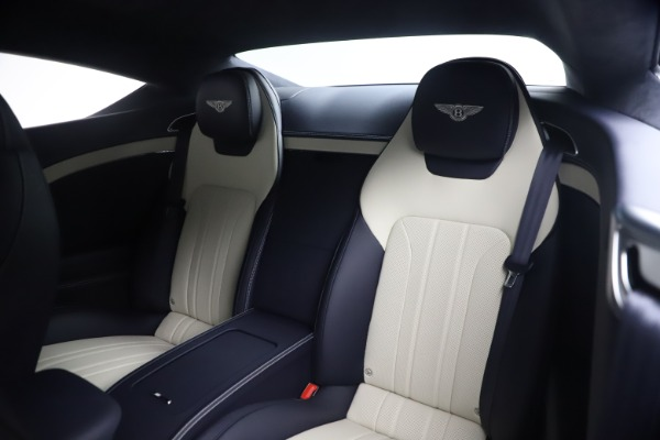 Used 2021 Bentley Continental GT V8 for sale Sold at Alfa Romeo of Greenwich in Greenwich CT 06830 19