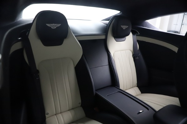 Used 2021 Bentley Continental GT V8 for sale Sold at Alfa Romeo of Greenwich in Greenwich CT 06830 21