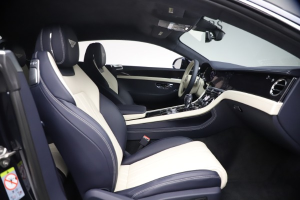 Used 2021 Bentley Continental GT V8 for sale Sold at Alfa Romeo of Greenwich in Greenwich CT 06830 23