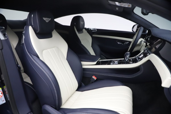 Used 2021 Bentley Continental GT V8 for sale Sold at Alfa Romeo of Greenwich in Greenwich CT 06830 24