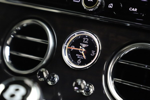 Used 2021 Bentley Continental GT V8 for sale Sold at Alfa Romeo of Greenwich in Greenwich CT 06830 26