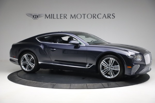 Used 2021 Bentley Continental GT V8 for sale Sold at Alfa Romeo of Greenwich in Greenwich CT 06830 9