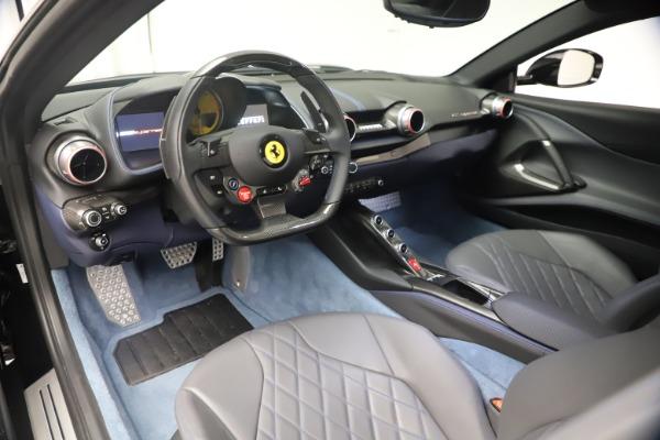 Used 2019 Ferrari 812 Superfast for sale $359,900 at Alfa Romeo of Greenwich in Greenwich CT 06830 13