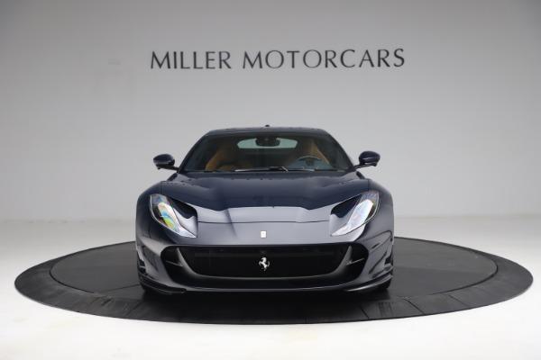 Used 2020 Ferrari 812 Superfast for sale $375,900 at Alfa Romeo of Greenwich in Greenwich CT 06830 12