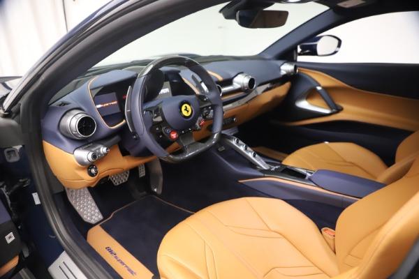 Used 2020 Ferrari 812 Superfast for sale $375,900 at Alfa Romeo of Greenwich in Greenwich CT 06830 13