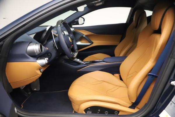Used 2020 Ferrari 812 Superfast for sale $375,900 at Alfa Romeo of Greenwich in Greenwich CT 06830 14