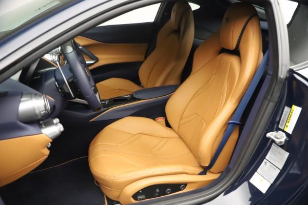 Used 2020 Ferrari 812 Superfast for sale $375,900 at Alfa Romeo of Greenwich in Greenwich CT 06830 15