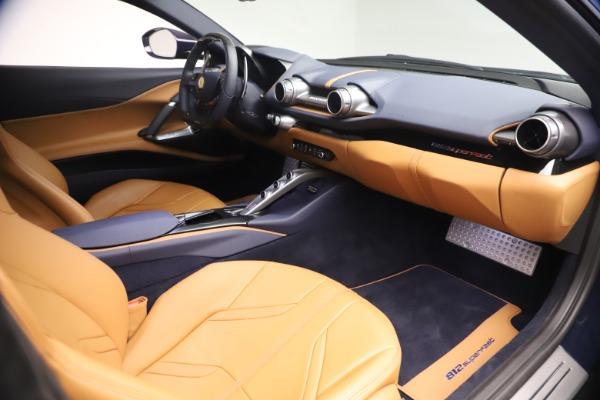 Used 2020 Ferrari 812 Superfast for sale $375,900 at Alfa Romeo of Greenwich in Greenwich CT 06830 17