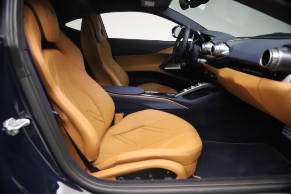 Used 2020 Ferrari 812 Superfast for sale $375,900 at Alfa Romeo of Greenwich in Greenwich CT 06830 18