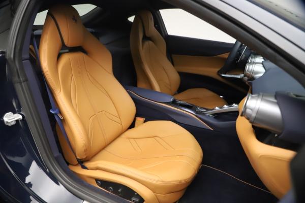 Used 2020 Ferrari 812 Superfast for sale $375,900 at Alfa Romeo of Greenwich in Greenwich CT 06830 19