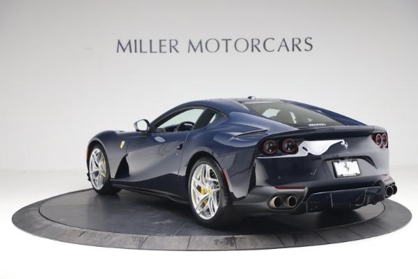 Used 2020 Ferrari 812 Superfast for sale $375,900 at Alfa Romeo of Greenwich in Greenwich CT 06830 5