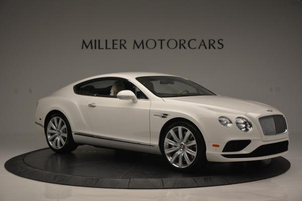New 2016 Bentley Continental GT V8 for sale Sold at Alfa Romeo of Greenwich in Greenwich CT 06830 10