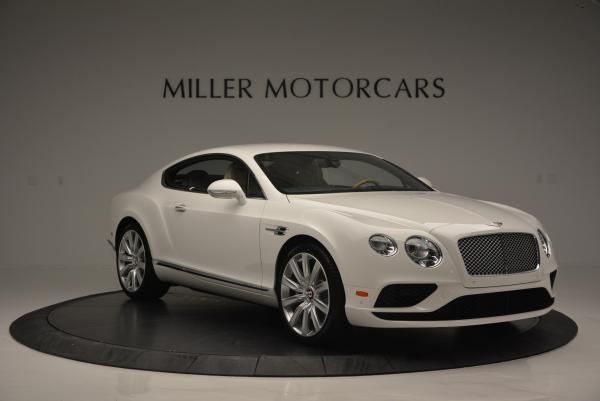 New 2016 Bentley Continental GT V8 for sale Sold at Alfa Romeo of Greenwich in Greenwich CT 06830 11