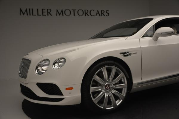 New 2016 Bentley Continental GT V8 for sale Sold at Alfa Romeo of Greenwich in Greenwich CT 06830 14