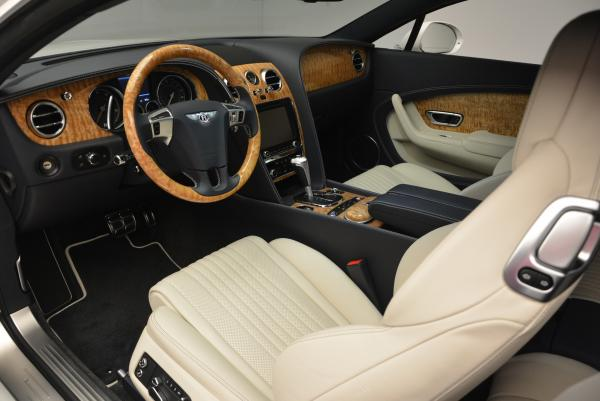 New 2016 Bentley Continental GT V8 for sale Sold at Alfa Romeo of Greenwich in Greenwich CT 06830 18